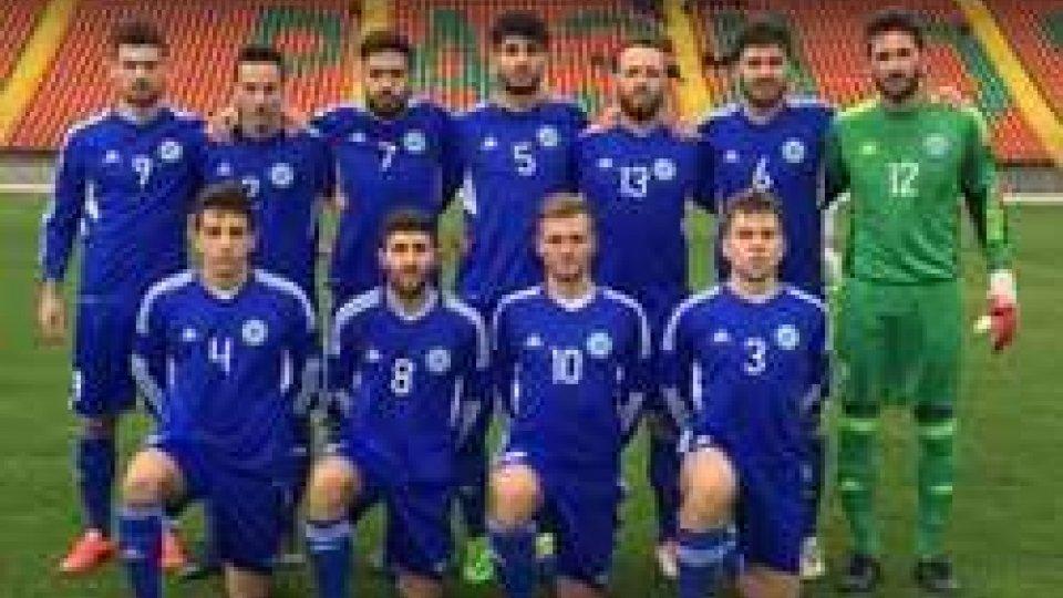 San Marino batte la BosniaCoppa Regioni: San Marino batte la Bosnia