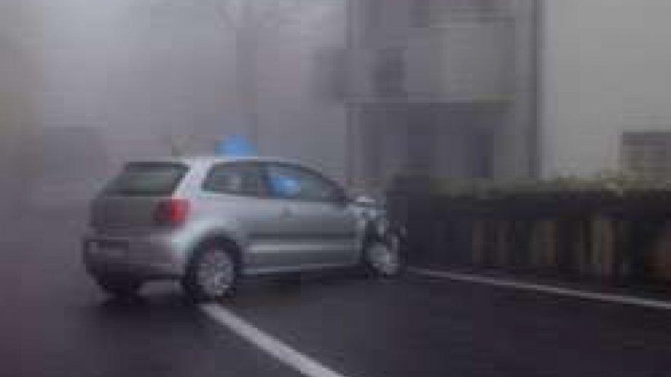 San Marino: incidente in via Piana