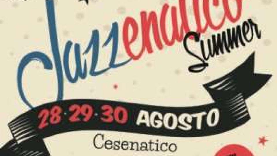 """Festival, """"Jazzenatico"""" Summer Edition"""