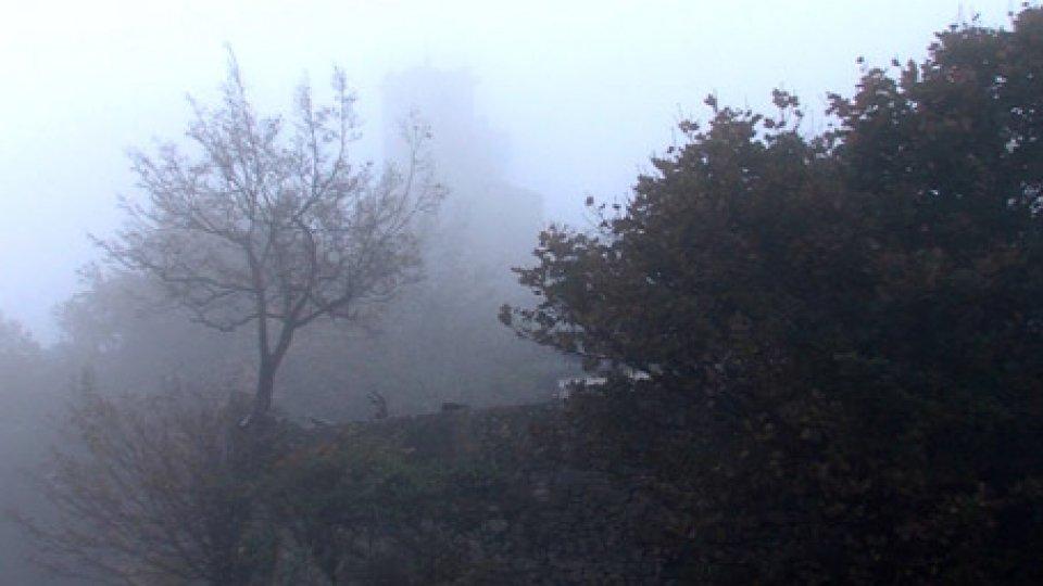 """Calano le temperature e rischio neve dalla prossima settimana""""Winter is coming"""" a San Marino. Calano le temperature e rischio neve dalla prossima settimana"""