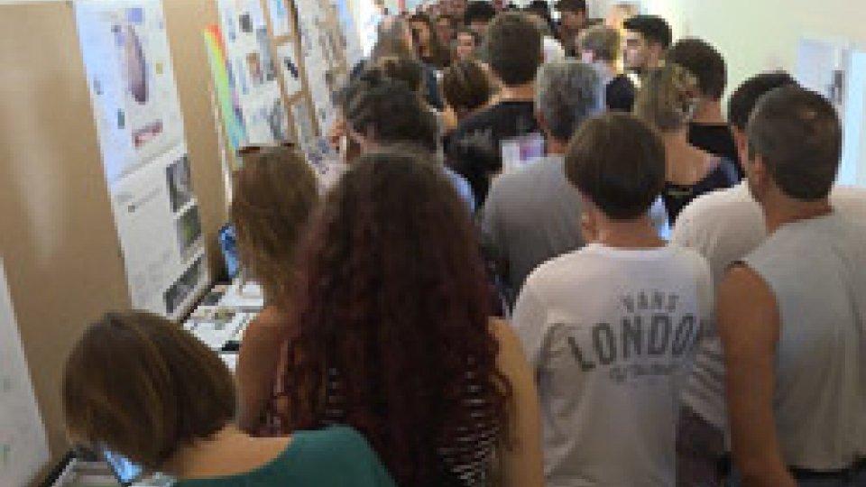 San Marino Design Workshop 2018Termina con la presentazione dei progetti finali, il San Marino Design Workshop 2018