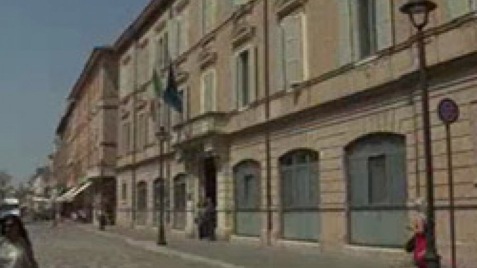 Il Prefetto riceve il Sottosegretario di Stato all'Interno Nicola Molteni, accompagnato dal Sottosegretario alla Giustizia Jacopo Morrone