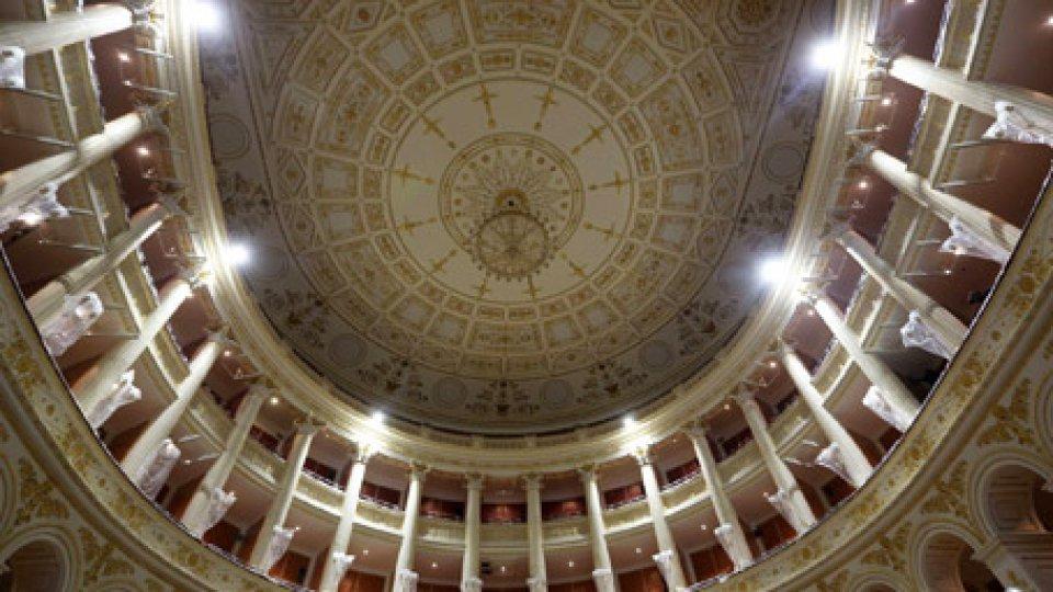 Foto @facebook Teatro Galli