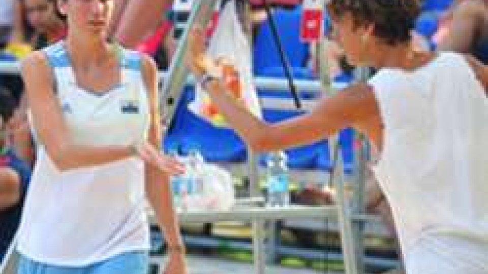 Beach Volley, Europei al via: c'è anche San Marino