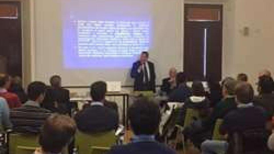 All'Università di San Marino un seminario sulle fondamenta degli edifici