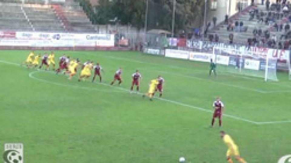 Serie CRomagna alla riscossa: c'è il derby Ravenna-Rimini, sfide insidiose per San Marino e Cesena