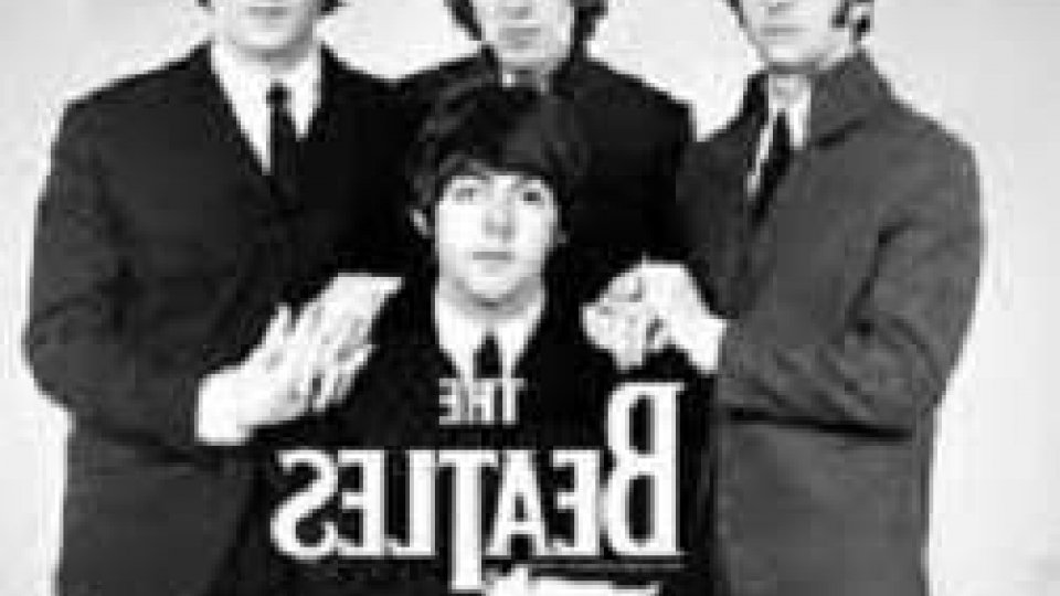 Classic Rock Story - The Beatles
