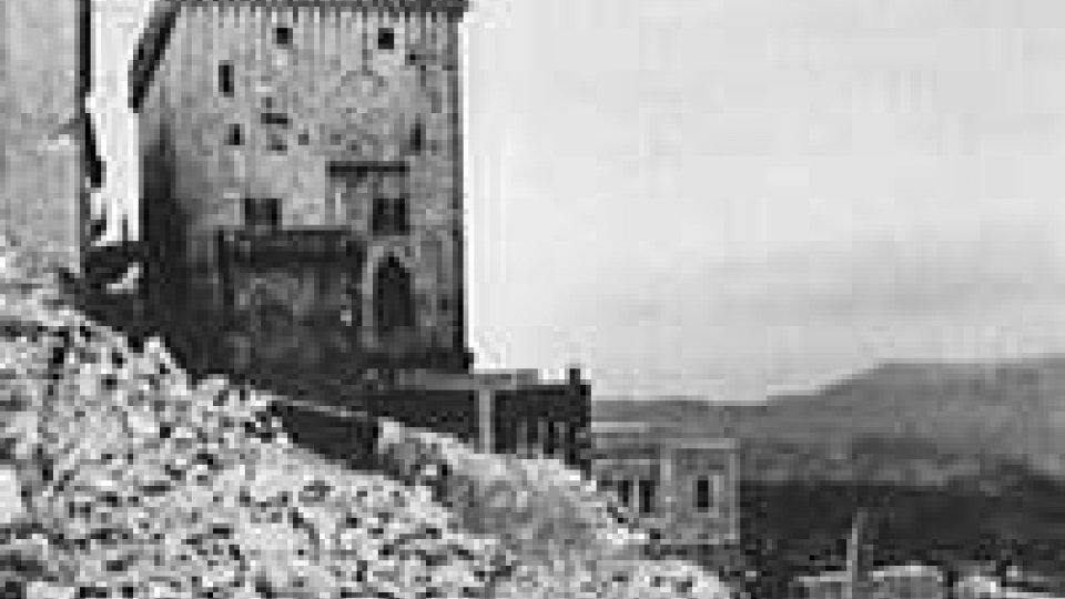 Bombardamento a San Marino 69 anni dopo: la storia non si dimentica69 anni fa San Marino era sotto le bombe
