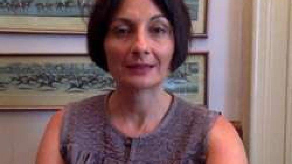 Elisabetta NorziParità di genere negli Uae - la corrispondenza da Dubai
