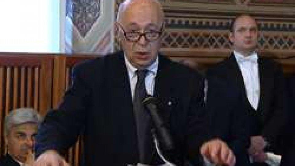 Paolo MieliLa lezione di San Marino