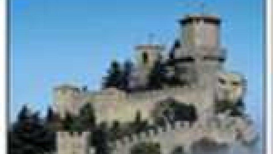 San Marino - L'Eurofestival si tinge di biancoazzurro