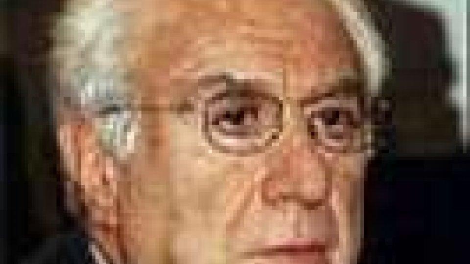 'Les equipes internationales': Cossiga a San Marino