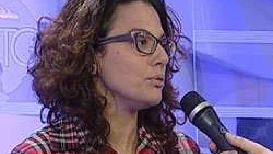 """Federica RinaldiRicerca contro il cancro: tornano le """"arance della salute"""""""