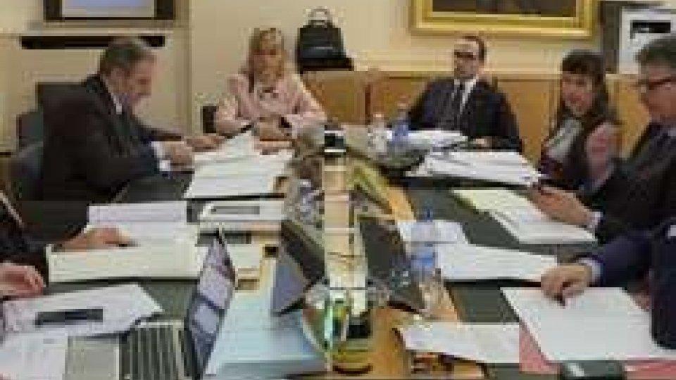 Congresso di Stato, gli aggiustamenti necessari alla manovra economica in vista della maratona pre-natalizia