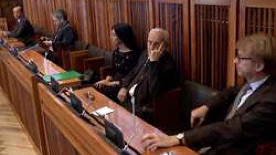 Consiglio Giudiziario Plenario: la nota della Segreteria Istituzionale