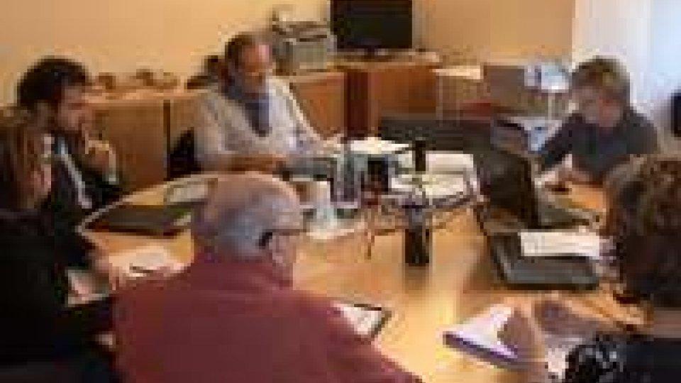 Commissione vigilanza: approvate provvidenze per editoria