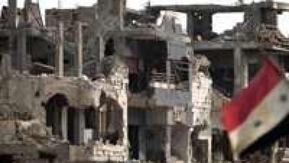 Rapiti quattro giornalisti italiani in Siria