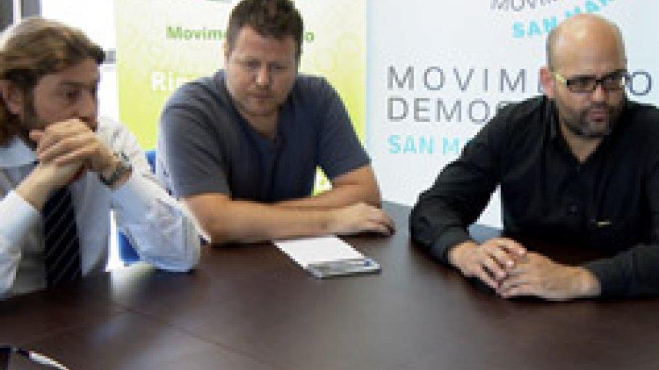 Democrazia in Movimento