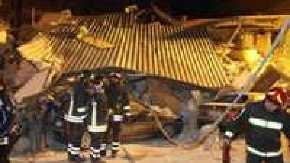Crollo palazzine di Palermo: ritrovato il quarto corpo