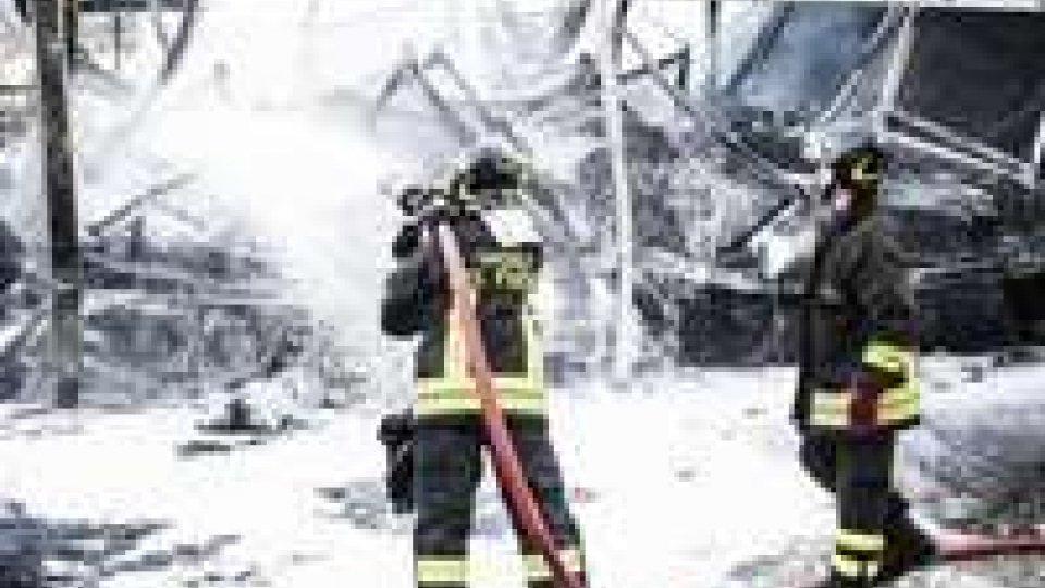 Incendio alla Spac: Marsili ha nominato un perito per accertarne le causeNominato il perito