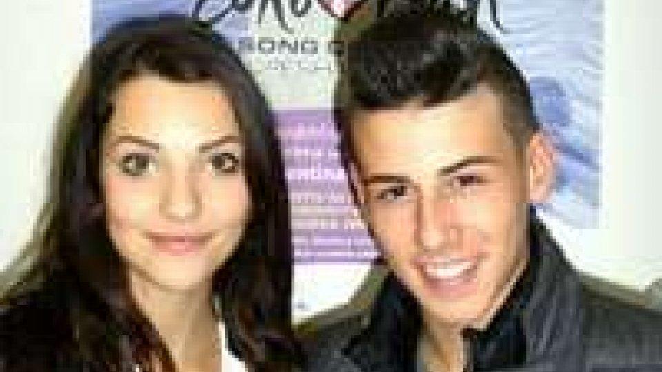 Eurovision Song Contest: la giuria di San Marino RTV