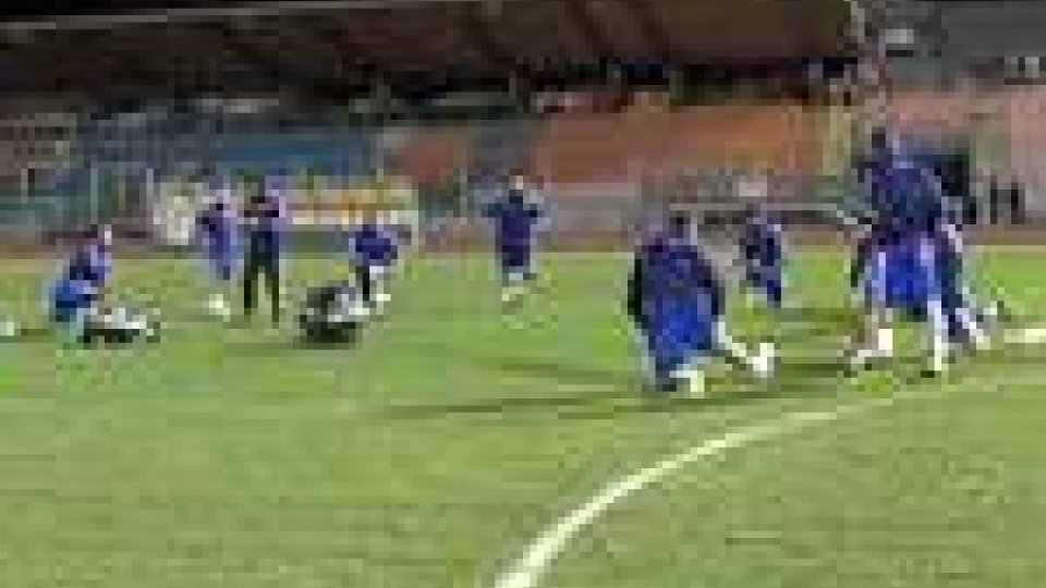Qualificazioni Euro 2012: mercoledì la partita con la Finalandia