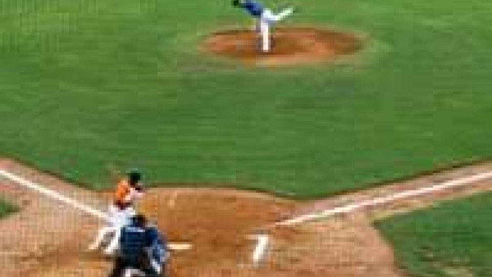 Italian Baseball League: T&A non basta vincere per qualificarsi alle Italian Baseball SeriesItalian Baseball League: T&A non basta vincere per qualificarsi alle Italian Baseball Series