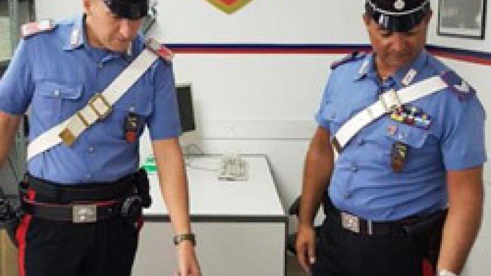 """Operazione """"Free Park"""": altri due arresti per spaccio di droga nei parchi di Rimini"""