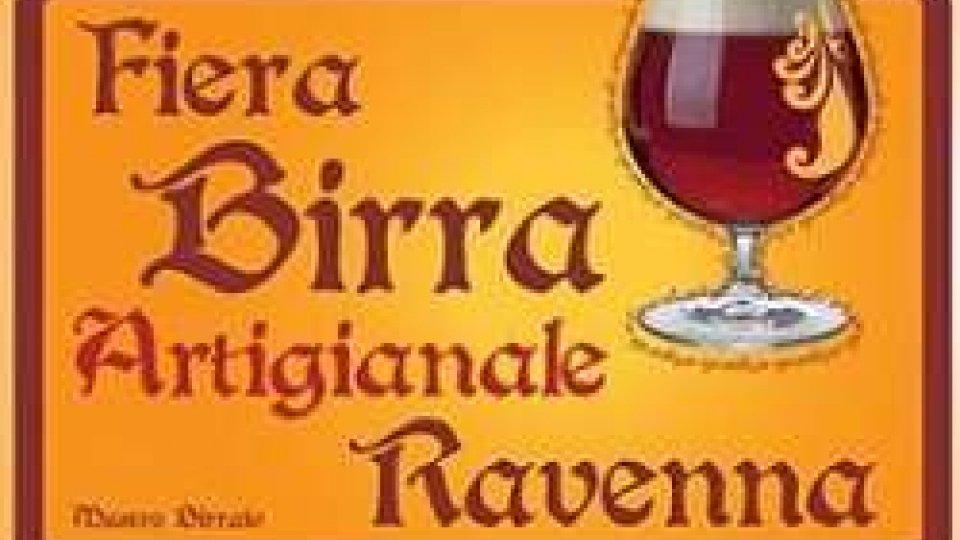 Ravenna, la prima Fiera della Birra Artigianale