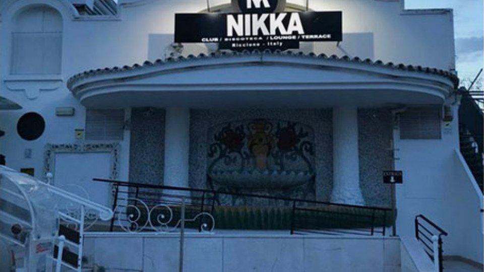 """Il """"Nikka"""" di Riccione"""