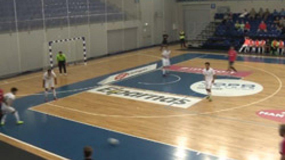 MurataFutsal Champions League: Murata contro l'ostico Vytis senza Protti