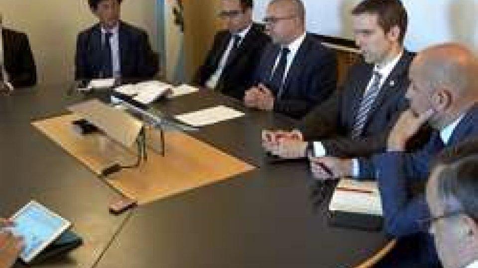 Congresso di statoCarisp: il Governo emana decreto-legge sulle misure di rafforzamento dell'istituto