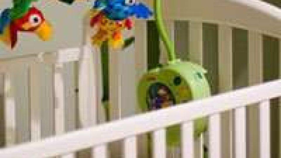 Rimini: neonato di 2 mesi muore nel sonno in casa dei nonni