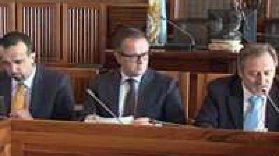 Riunita la Commissione Territorio. Rinviato l'esame dei tre progetti di legge presentati dal PsrsCommissione territorio e sanità