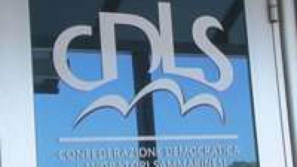 Doppio no ai referendum dal direttivo pensionati Cdls