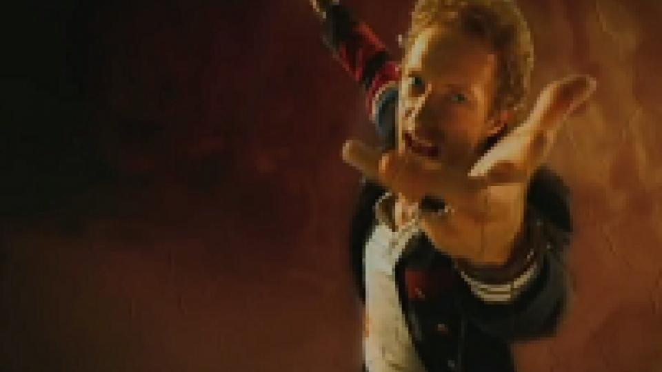 Coldplay, nuovo album entro fine 2015