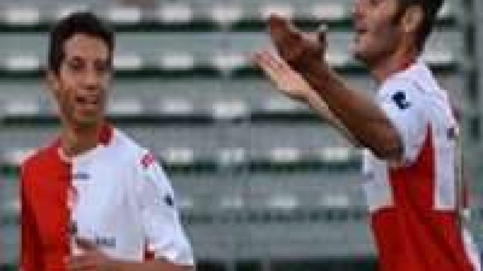 Rimini-Renate 1-0
