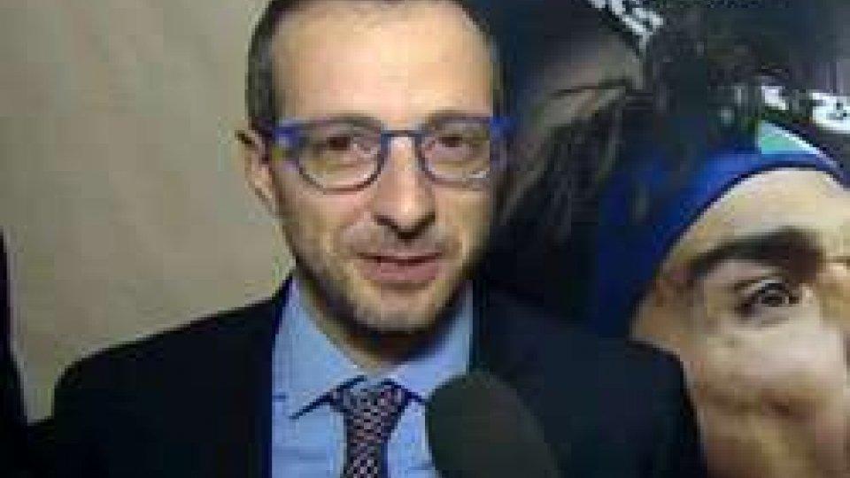"Matteo RicciCoppa Davis a Pesaro, sindaco Ricci: ""Una grande opportunità"""