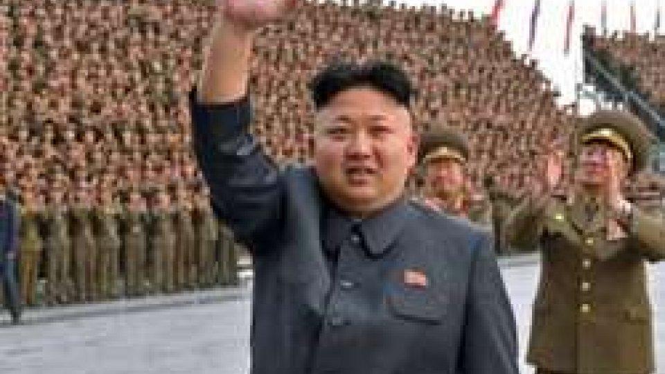 Corea del Nord lancia missile intercontinentale verso il Giappone