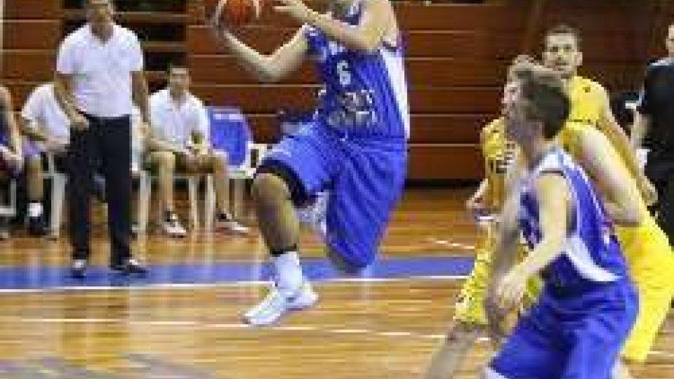 FIBA U18: aperti gli Europei a San MarinoFIBA U18: aperti gli Europei a San Marino