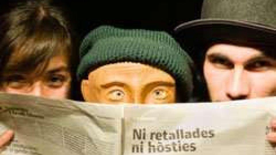 Hors Lits - Pennabilli, prima edizione 5 e 6 dicembre 2015