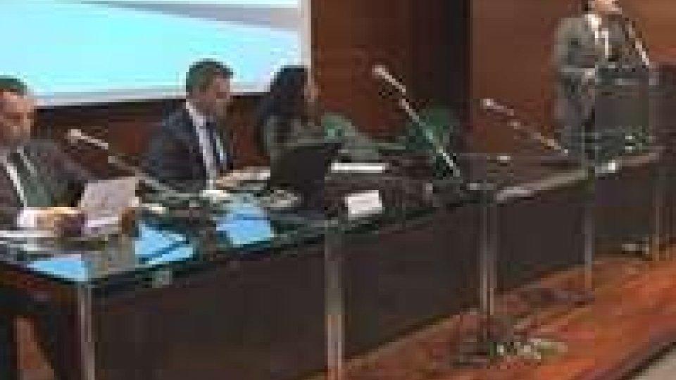 Fiscalità internazionale,avviati due giorni di seminario