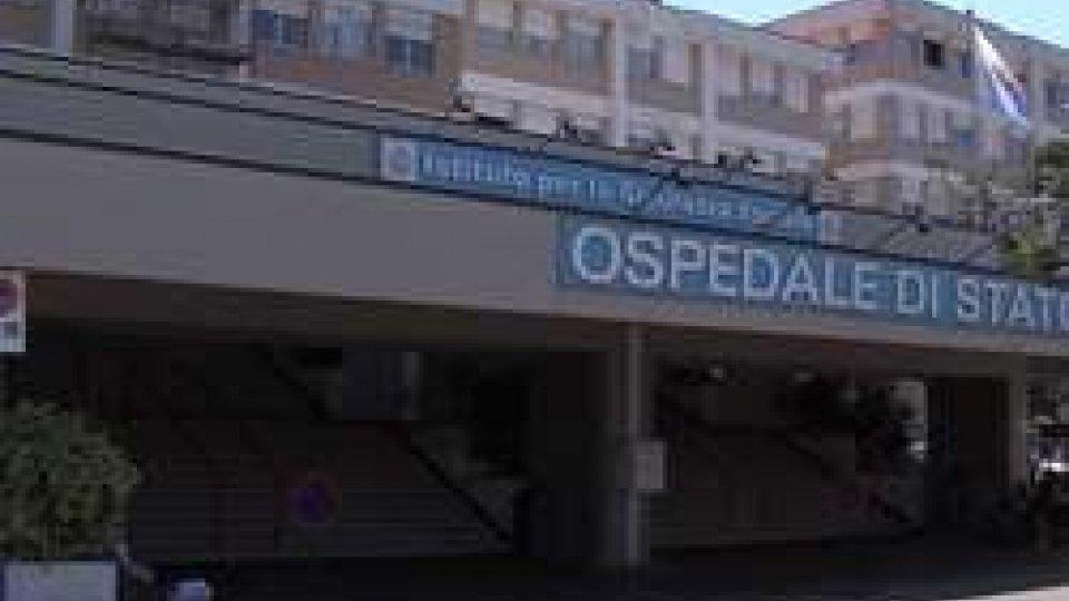 Ospedale di Stato San MarinoMedici Iss: nell'arco di 5 anni almeno un 10% potrebbe andare in pensione