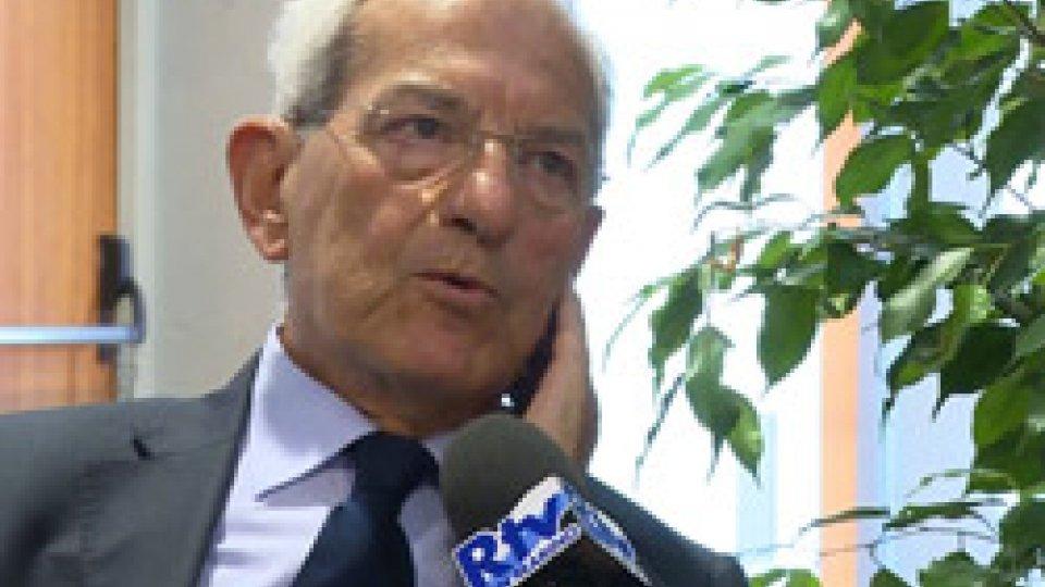 """Luciano ViolanteLuciano Violante: """"In occidente si fa strada idea integralista e discriminatoria"""" [INTERVISTA]"""