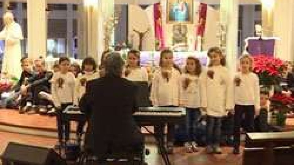 Soroptimist: concerto di Natale a Valdragone