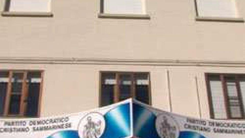 La sede del PDCSPdcs: la riforma della giustizia deve continuare