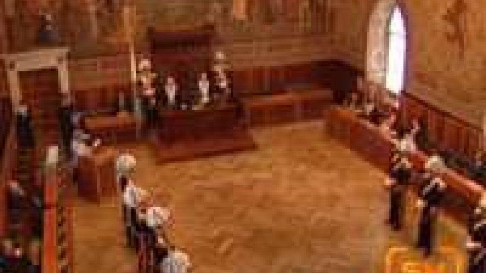 San Marino - Istanze d'Arengo: diverse sul tema della formazione culturale di studenti e giovani