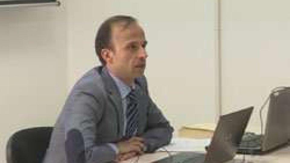 Alberto BurianiA lezione di diritto dal Commissario della Legge Buriani