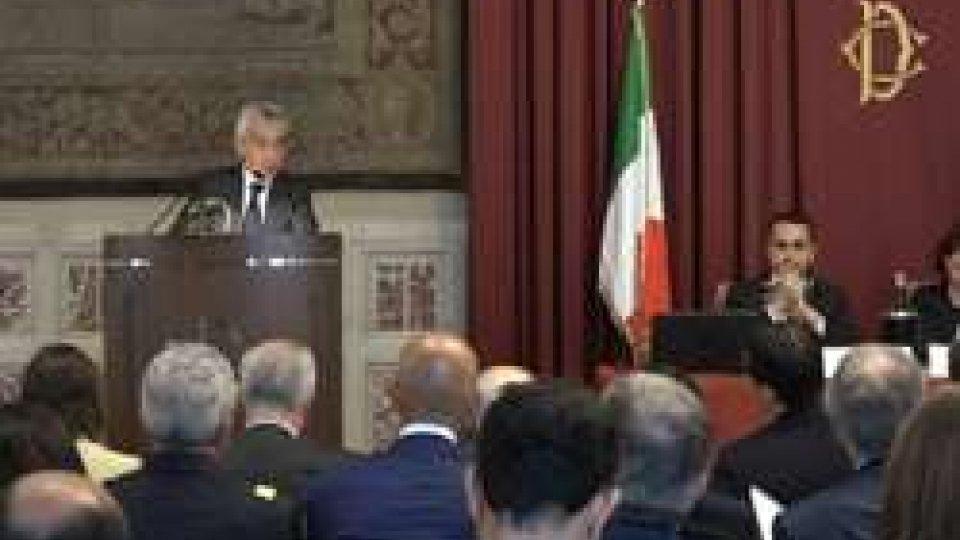 """Rapporto InpsBoeri (Inps): """"Col calo demografico azzerare i flussi migratori vuol dire far sparire una città come Torino"""""""