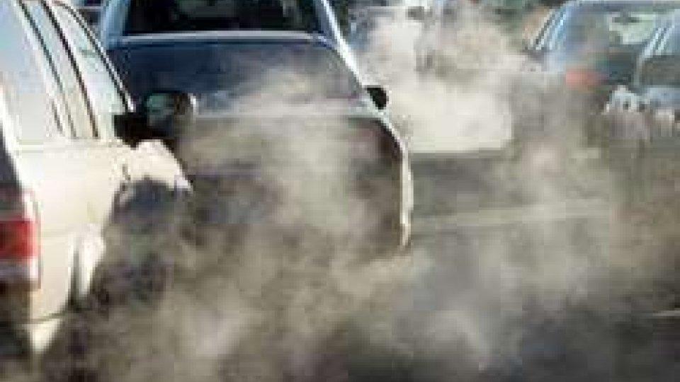 Qualità dell'aria: ripartono il 2 ottobre le limitazioni alla circolazione nel comune di Rimini